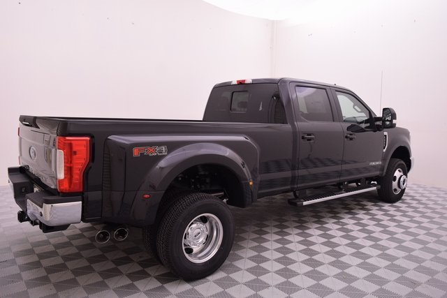 2019 F-350 Crew Cab DRW 4x4,  Pickup #HD23137 - photo 2