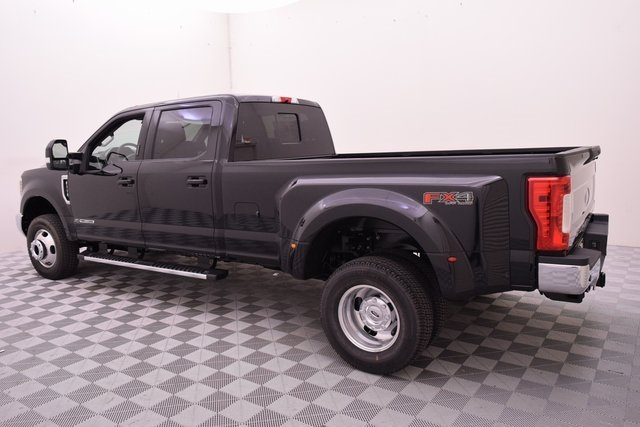 2019 F-350 Crew Cab DRW 4x4,  Pickup #HD23137 - photo 4