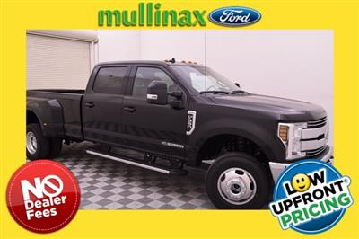 2019 F-350 Crew Cab DRW 4x4,  Pickup #HD23137 - photo 1