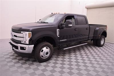 2019 F-350 Crew Cab DRW 4x4,  Pickup #HD23137 - photo 7