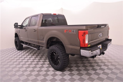 2017 F-350 Crew Cab 4x4, Pickup #HD48997 - photo 8