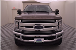 2017 F-350 Crew Cab 4x4, Pickup #HD48997 - photo 5