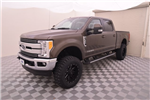 2017 F-350 Crew Cab 4x4, Pickup #HD48997 - photo 6