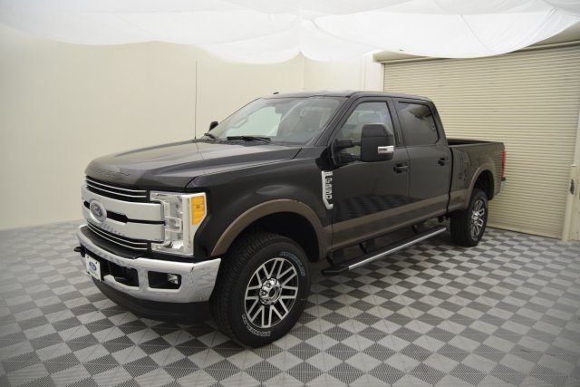 2017 F-250 Crew Cab 4x4 Pickup #HE24050 - photo 4