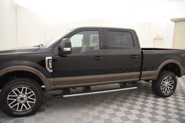 2017 F-250 Crew Cab 4x4 Pickup #HE24050 - photo 5