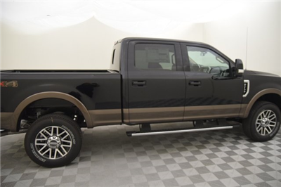 2017 F-250 Crew Cab 4x4 Pickup #HE24050 - photo 8