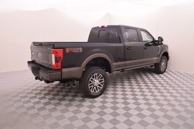 2017 F-250 Crew Cab 4x4 Pickup #HE91947 - photo 2