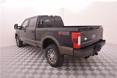 2017 F-250 Crew Cab 4x4 Pickup #HE91947 - photo 6