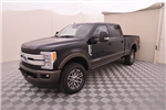 2017 F-250 Crew Cab 4x4 Pickup #HE91947 - photo 4