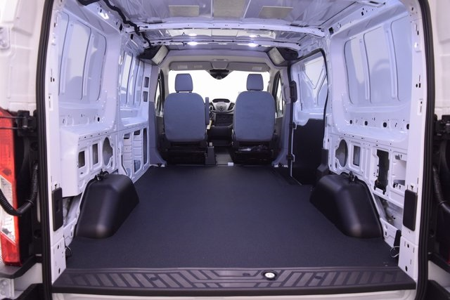 2019 Transit 150 Low Roof 4x2,  Empty Cargo Van #RA04363 - photo 2