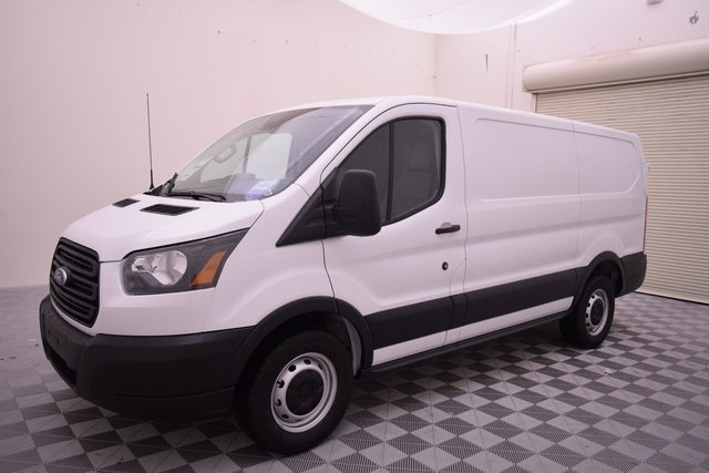 2019 Transit 150 Low Roof 4x2,  Empty Cargo Van #RA04363 - photo 6