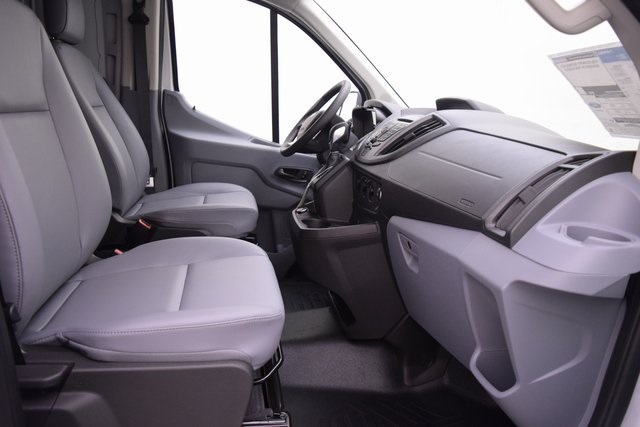 2019 Transit 150 Low Roof 4x2,  Empty Cargo Van #RA04363 - photo 10