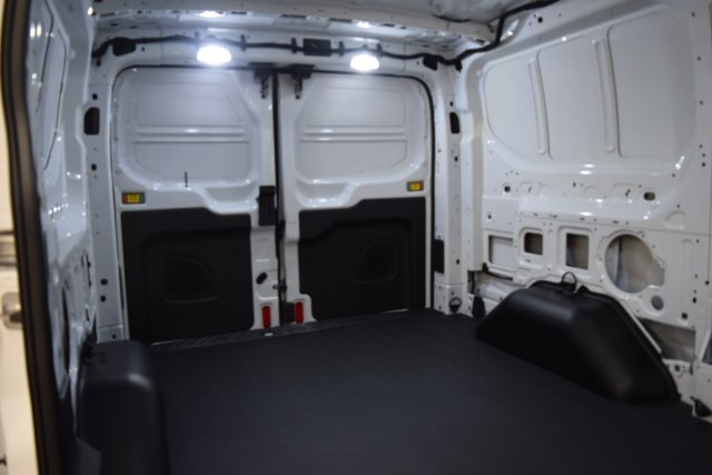 2019 Transit 250 Low Roof 4x2,  Empty Cargo Van #RA04364 - photo 16