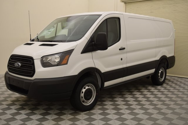 2019 Transit 250 Low Roof 4x2,  Empty Cargo Van #RA04364 - photo 4
