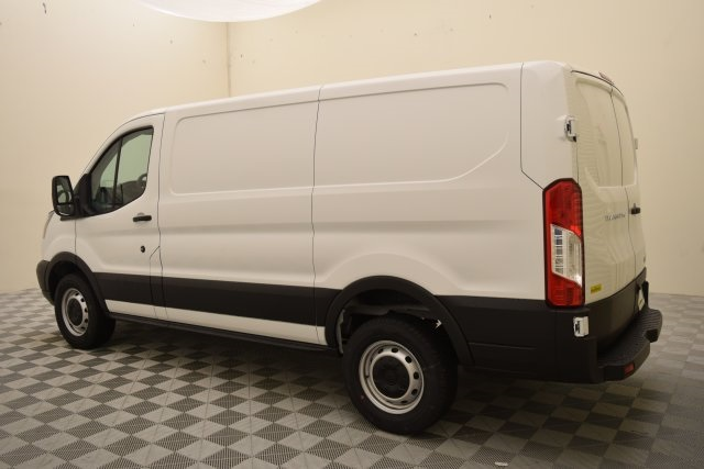 2019 Transit 250 Low Roof 4x2,  Empty Cargo Van #RA04364 - photo 7