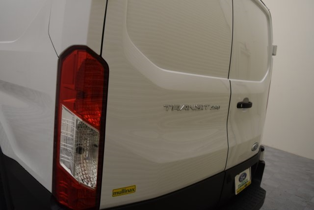 2019 Transit 250 Low Roof 4x2,  Empty Cargo Van #RA04364 - photo 9