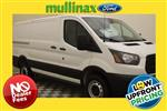 2019 Transit 250 Low Roof 4x2,  Empty Cargo Van #RA04364 - photo 1