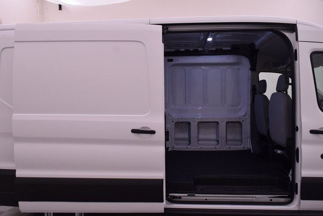 2019 Transit 150 Medium Roof 4x2,  Empty Cargo Van #RA08754 - photo 13