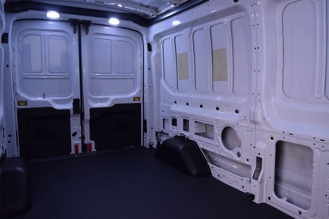 2019 Transit 150 Medium Roof 4x2,  Empty Cargo Van #RA08754 - photo 14