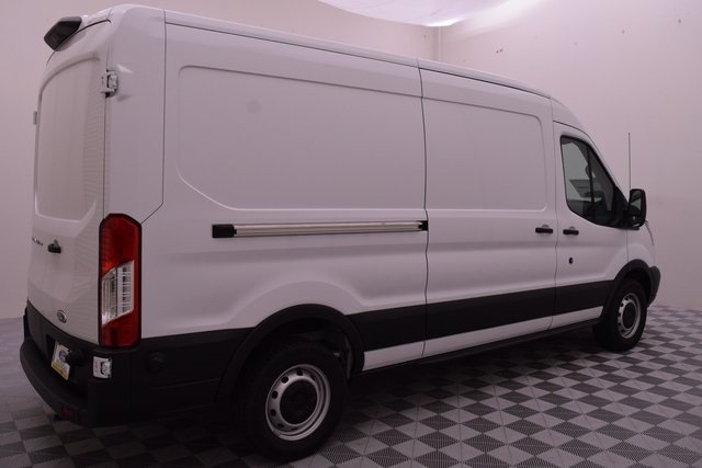 2019 Transit 150 Medium Roof 4x2,  Empty Cargo Van #RA08754 - photo 3