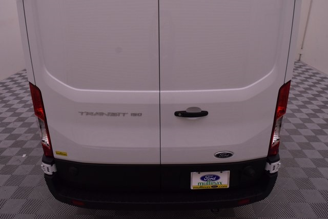 2019 Transit 150 Medium Roof 4x2,  Empty Cargo Van #RA08754 - photo 4