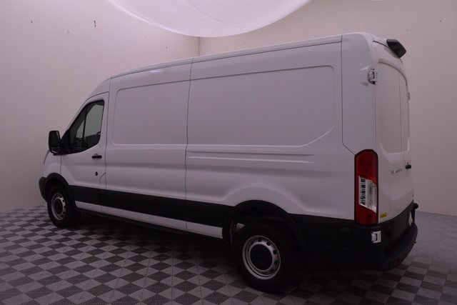 2019 Transit 150 Medium Roof 4x2,  Empty Cargo Van #RA08754 - photo 5