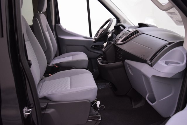2019 Transit 350 Med Roof 4x2,  Passenger Wagon #RA14183 - photo 11