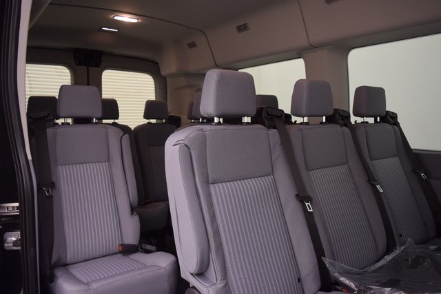 2019 Transit 350 Med Roof 4x2,  Passenger Wagon #RA14183 - photo 14