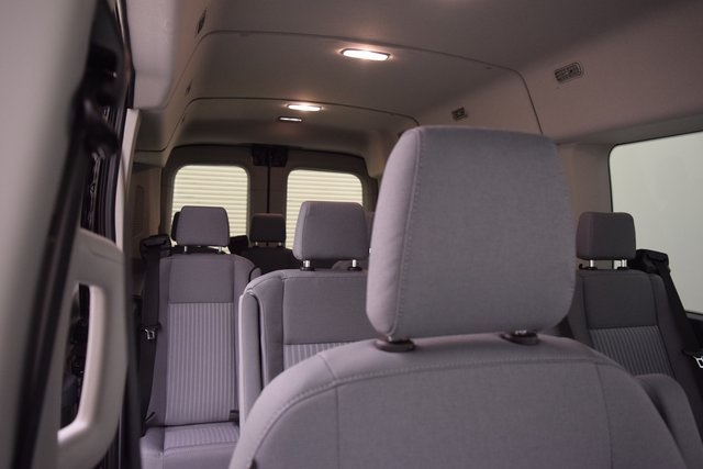 2019 Transit 350 Med Roof 4x2,  Passenger Wagon #RA14183 - photo 15