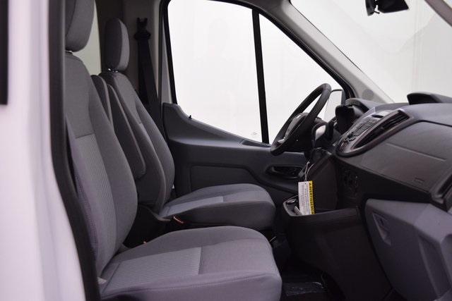 2019 Transit 350 Med Roof 4x2,  Passenger Wagon #RA14184 - photo 10