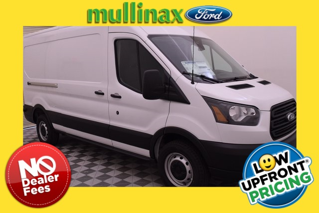 2019 Transit 250 Med Roof 4x2,  Empty Cargo Van #RA17660 - photo 1