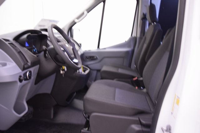 2019 Transit 250 Med Roof 4x2,  Empty Cargo Van #RA17660 - photo 17
