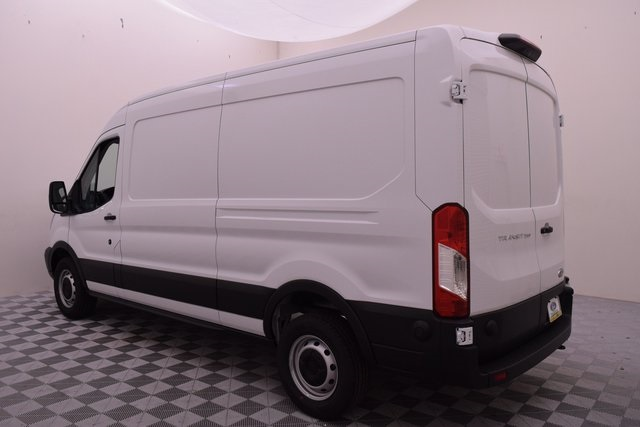 2019 Transit 250 Med Roof 4x2,  Empty Cargo Van #RA17660 - photo 8