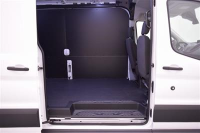 2019 Transit 250 Med Roof 4x2,  Empty Cargo Van #RA17660 - photo 13