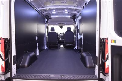 2019 Transit 250 Med Roof 4x2,  Empty Cargo Van #RA17660 - photo 2