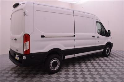 2019 Transit 250 Med Roof 4x2,  Empty Cargo Van #RA17660 - photo 4