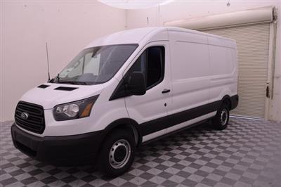 2019 Transit 250 Med Roof 4x2,  Empty Cargo Van #RA17660 - photo 9