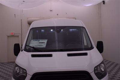2019 Transit 250 Med Roof 4x2,  Empty Cargo Van #RA17660 - photo 10