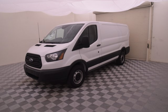 2018 Transit 250 Low Roof, Cargo Van #RA25601 - photo 5