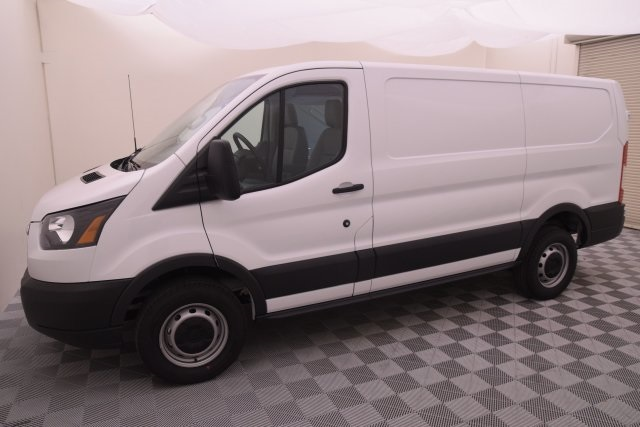 2018 Transit 250 Low Roof, Cargo Van #RA25601 - photo 6