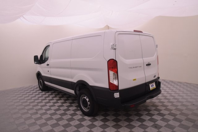 2018 Transit 250 Low Roof, Cargo Van #RA25601 - photo 7