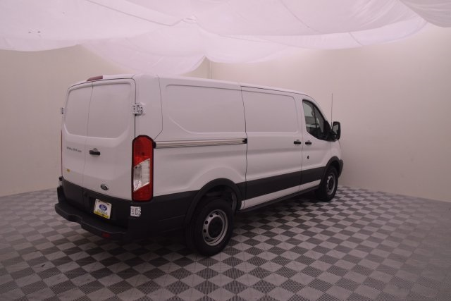 2018 Transit 250 Low Roof, Cargo Van #RA25601 - photo 3