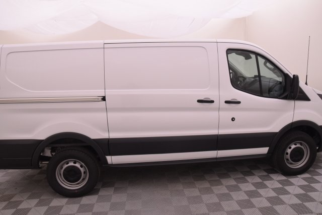 2018 Transit 250 Low Roof, Cargo Van #RA25601 - photo 9