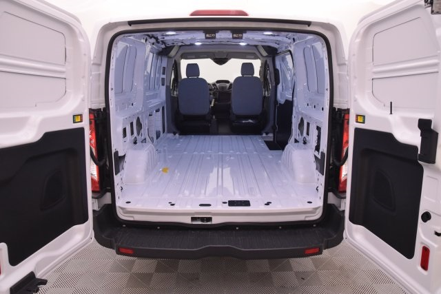 2018 Transit 150 Low Roof, Cargo Van #RA30981 - photo 2