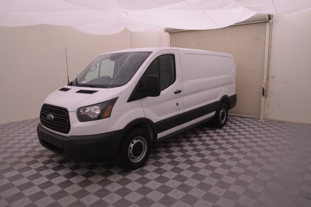 2018 Transit 150 Low Roof, Cargo Van #RA30981 - photo 4