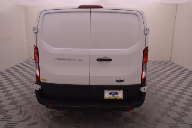 2018 Transit 150 Low Roof, Cargo Van #RA30981 - photo 7