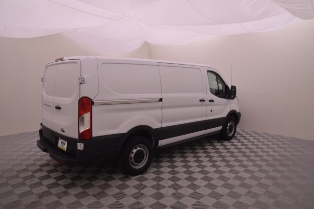 2018 Transit 150 Low Roof, Cargo Van #RA30981 - photo 8