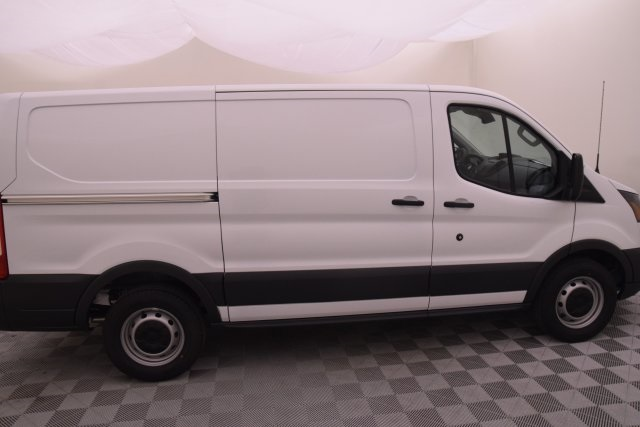 2018 Transit 150 Low Roof, Cargo Van #RA30981 - photo 9