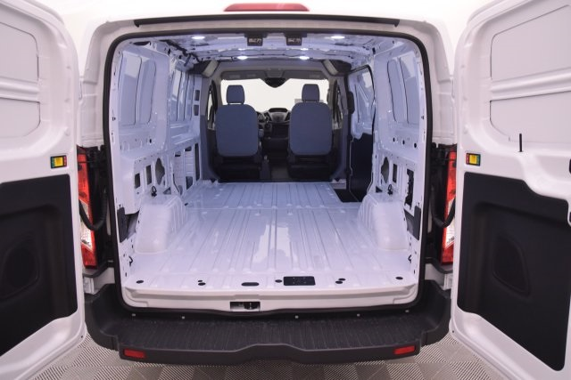 2018 Transit 150 Low Roof, Cargo Van #RA34262 - photo 2