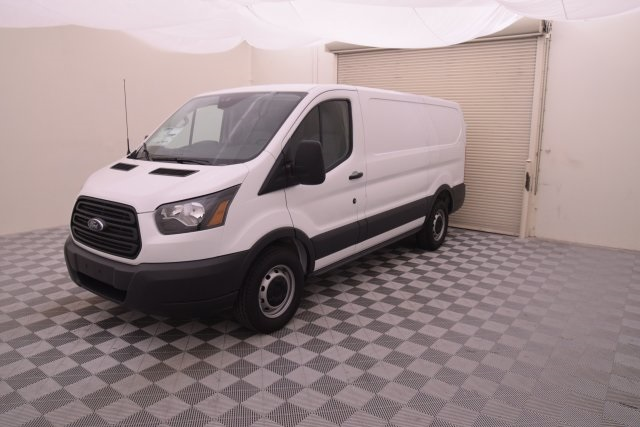2018 Transit 150 Low Roof, Cargo Van #RA34262 - photo 4